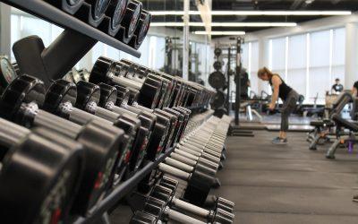 Después del gym… ¿qué evitaremos?