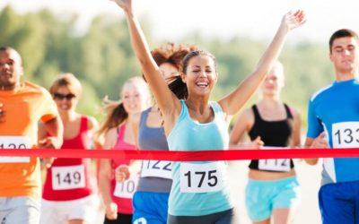 ¿Vas a correr un maratón? Sigue estos consejos