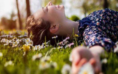 Cuidar la salud en primavera