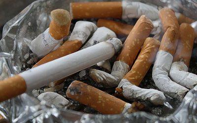 Los perjuicios del tabaco