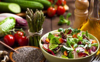Alimentos para mejorar el ánimo en la depresión