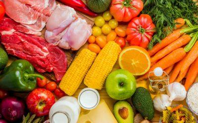 Alimentos saludables para el cerebro
