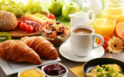 Alternativas para un buen desayuno