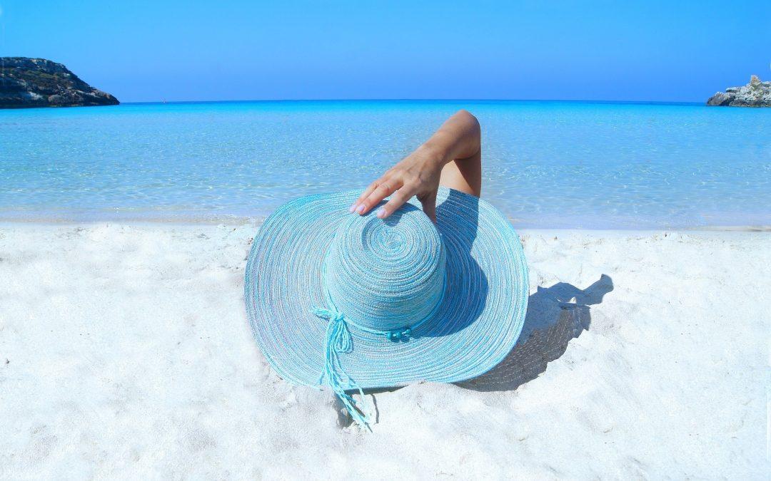 Cuidar la piel después de las vacaciones