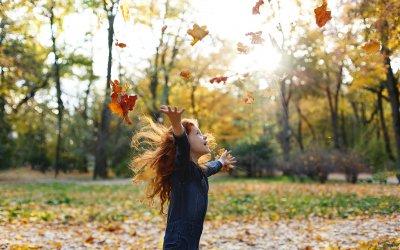 Consejos para mejorar la salud en otoño 2019