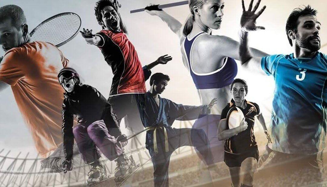 Deportes más practicados en España
