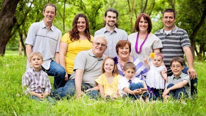 Seguro médico para familias numerosas