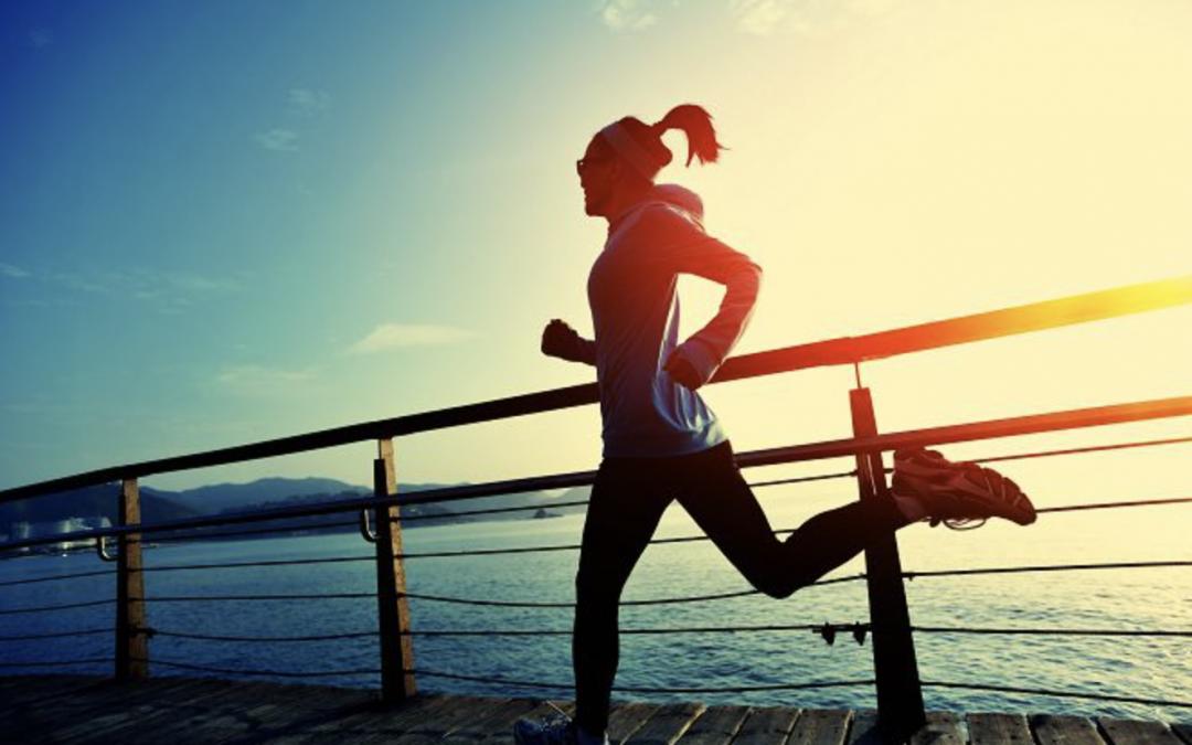 10 consejos para practicar deporte