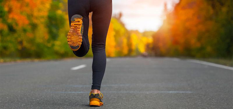 ¿Qué deportes practicar en otoño?