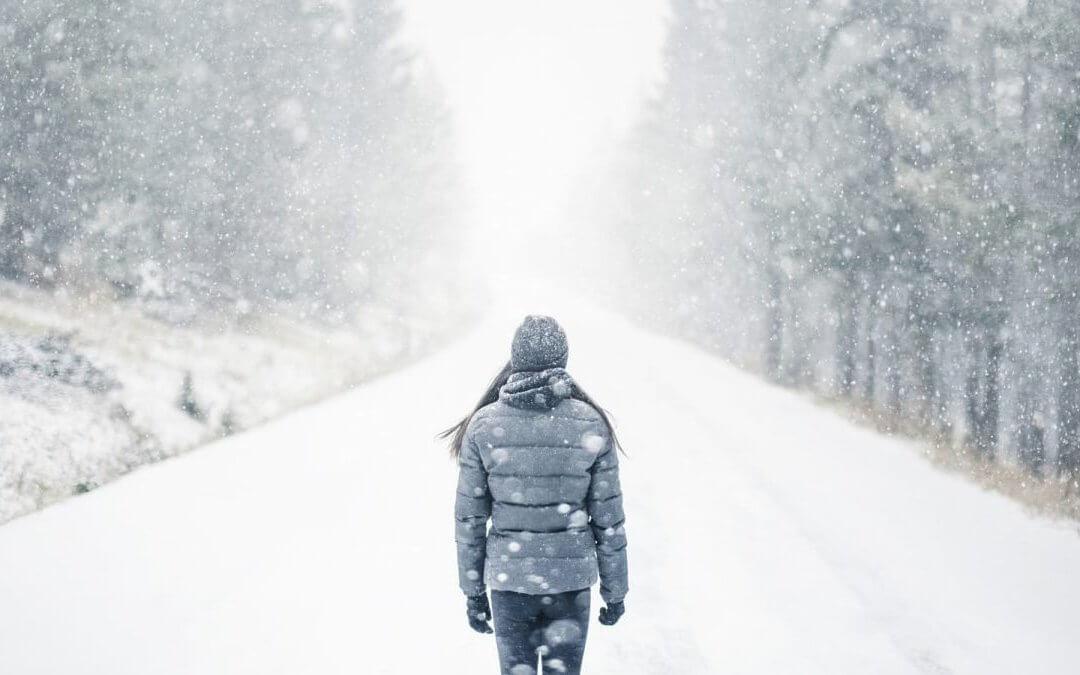Cuidados de salud en invierno
