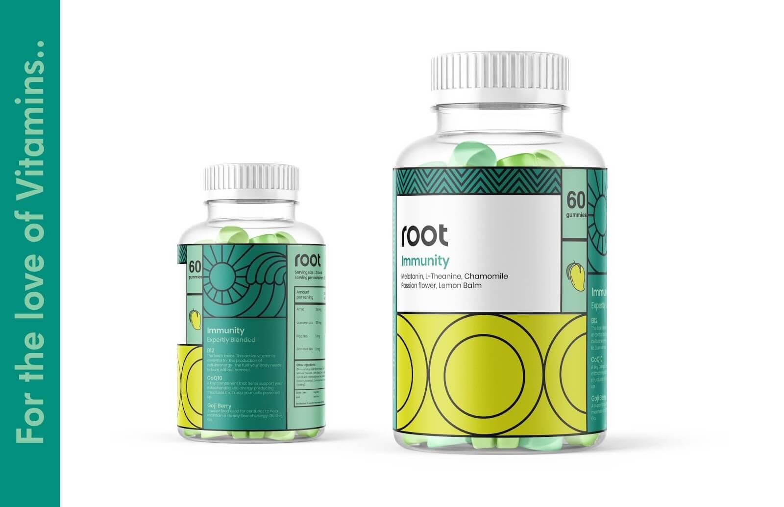 packaging en la salud