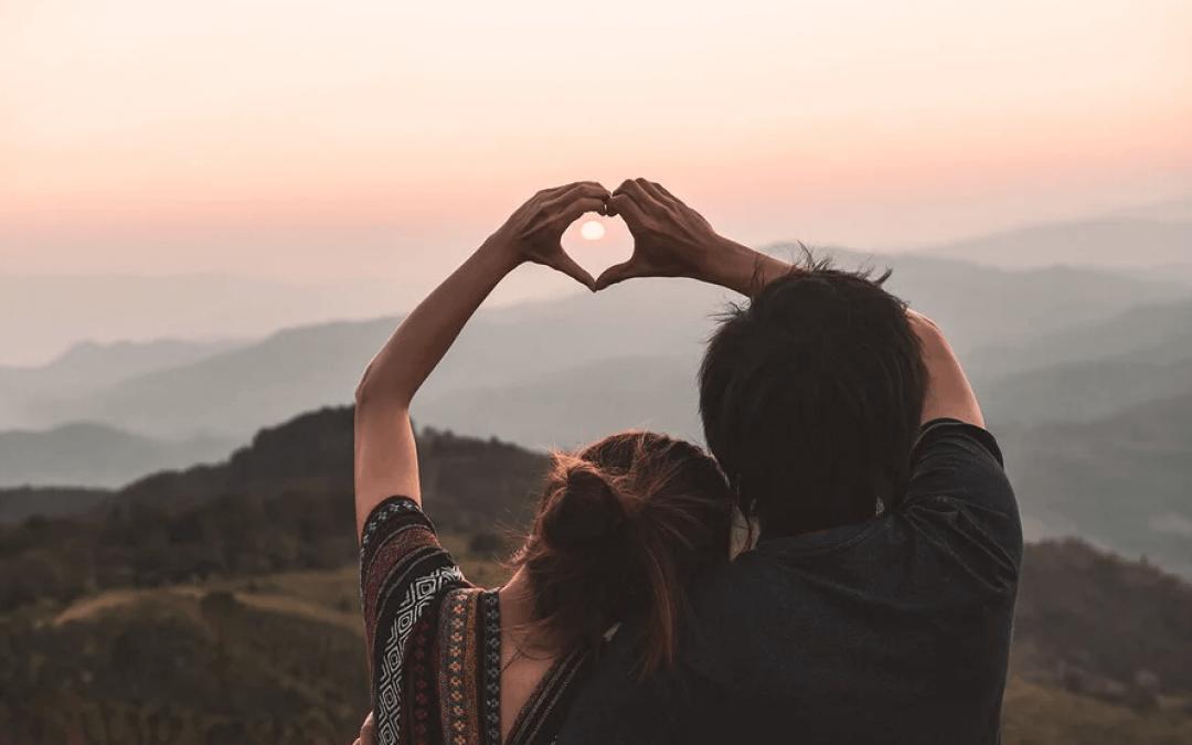 La importancia del amor en la salud. 14 de febrero San Valentín.