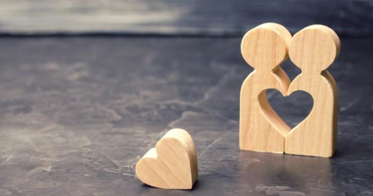 el amor y la salud